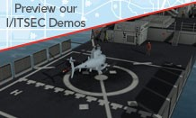 IITSEC Preview Callout
