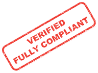 verified fully compliant