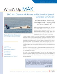 What's up MÄK? vol 13 no  6