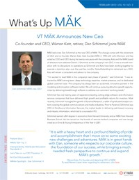 What's up MÄK? vol 14 no  2