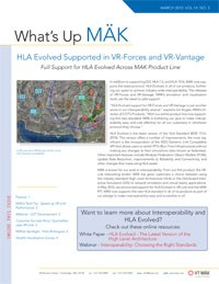 What's up MÄK? vol 14 no  3